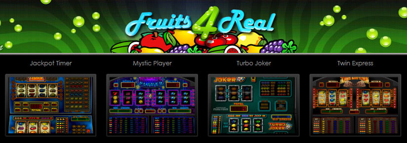 Slot Games For Fun Play